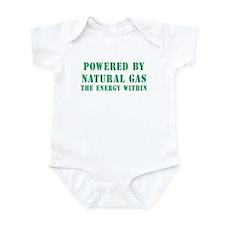 Energy Team Infant Bodysuit
