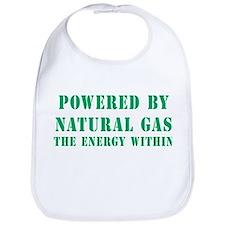 Energy Team Bib