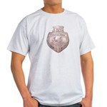 Steamboat Inspector Light T-Shirt