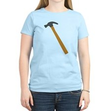 carpenter hammer T-Shirt