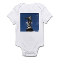 Virgin of El Panecillo Infant Bodysuit