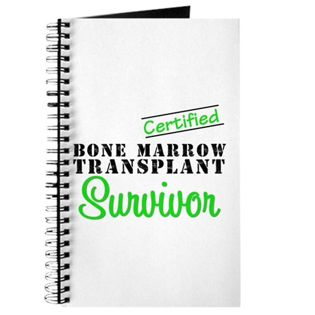 Certified BMT Survivor Journal