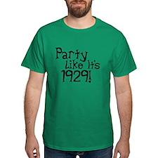 Economy Humor T-Shirt