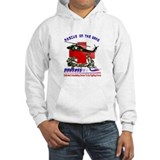 Rescue On The Wing Hoodie