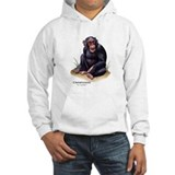 Chimpanzee Hoodie