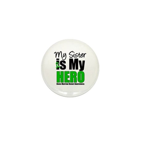 My Sister is My Hero BMT Mini Button (10 pack)