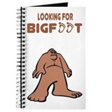 Bigfoot Journal