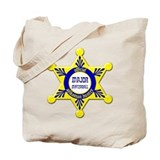 Major Matzaball Badge - Tote Bag