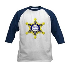 Major Matzaball Badge - Tee