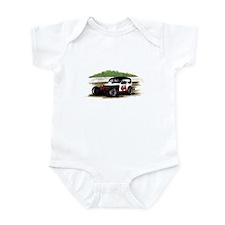 Al Tasnady 44 Coach Infant Bodysuit