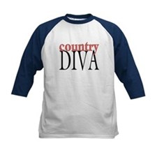 Country Diva Tee