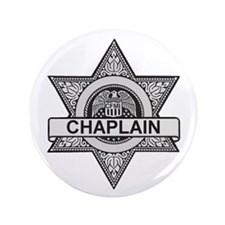 "Law Enforcement 3.5"" Button (100 pack)"