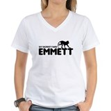 Cute Emmett cullen Shirt