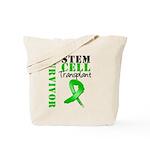 StemCellSurvivorButterfly Tote Bag