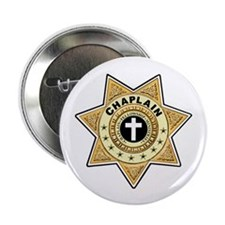 "Star Badge 2.25"" Button (10 pack)"