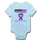 PancreaticCancer Brother Infant Bodysuit