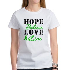 SCT BMT Hope Motto Women's T-Shirt