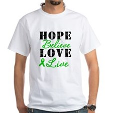 SCT BMT Hope Motto Shirt
