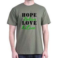 SCT BMT Hope Motto Dark T-Shirt