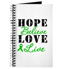 SCT BMT Hope Motto Journal
