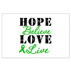 SCT BMT Hope Motto Large Poster