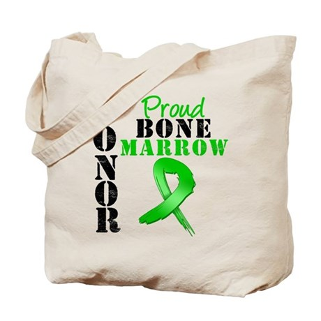 ProudBoneMarrowDonor Tote Bag
