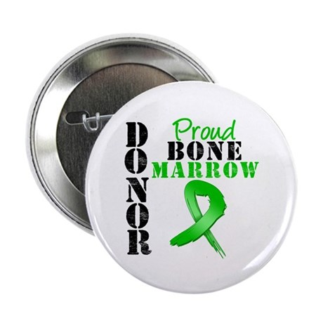 "ProudBoneMarrowDonor 2.25"" Button (100 pack)"