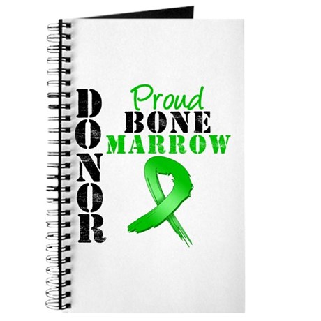 ProudBoneMarrowDonor Journal