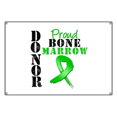 ProudBoneMarrowDonor Banner