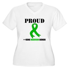 ProudBoneMarrowDonor T-Shirt