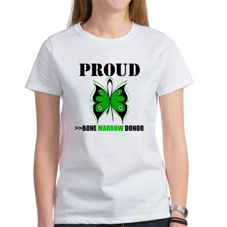 ProudBoneMarrowDonor Women's T-Shirt