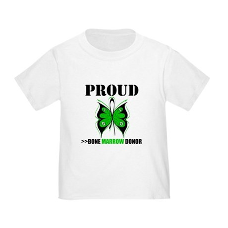 ProudBoneMarrowDonor Toddler T-Shirt