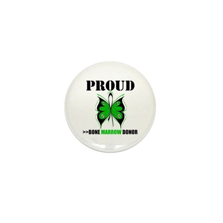 ProudBoneMarrowDonor Mini Button