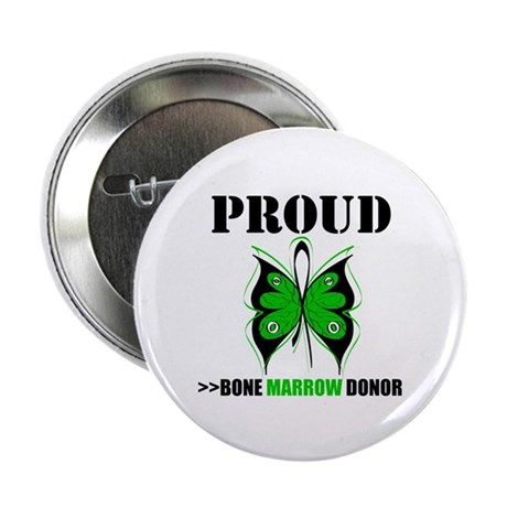 "ProudBoneMarrowDonor 2.25"" Button (10 pack)"