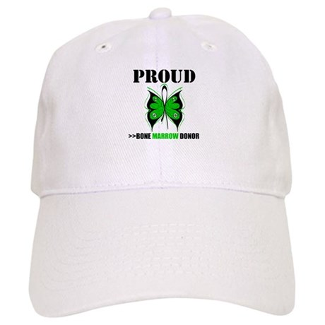 ProudBoneMarrowDonor Cap