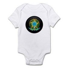 Coat of Arms of Brazil Infant Bodysuit