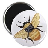 "Bumble Bee 2.25"" Magnet (10 pack)"
