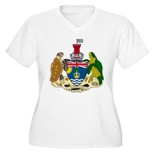 British Indian Ocean Territo T-Shirt