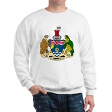 British Indian Ocean Territo Sweatshirt