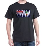 British Indian Ocean Territor T-Shirt