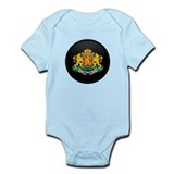 Coat of Arms of Bulgaria Onesie