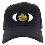 Coat of Arms of Bulgaria Baseball Cap