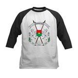 Burkina faso Coat of Arms Tee
