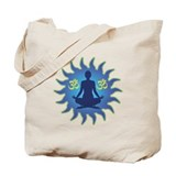 Om Tote Bag