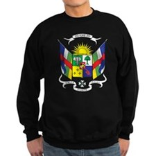 Central African Republic Coa Sweatshirt