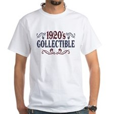 1920's Collectible Birthday Shirt