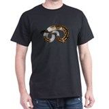 Piebald Ball Python T-Shirt