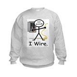 BusyBodies Electrician Sweatshirt