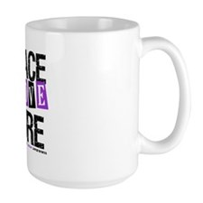 Pancreatic Cancer Cure Mug