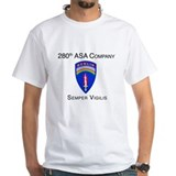 280th ASA Company (Berlin) Shirt